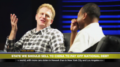 Master Debaters: Michael Rapaport