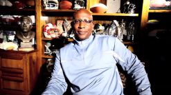 Pony Excess: Eric Dickerson