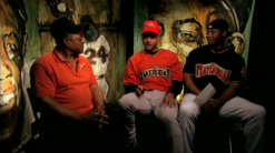 A Conversation with Willie Mays