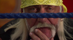 Finding Hulk Hogan: Wrestling School