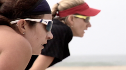 Inside the Edge: Misty May & Kerri Walsh