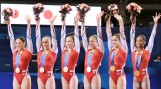 Behind the Dream: USA Women's Gymnastics