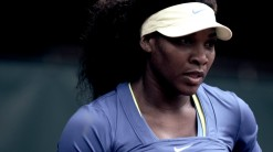 Inside the Edge: Serena Williams