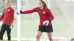 Inside the Edge: Hope Solo