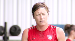 Inside the Edge: Abby Wambach